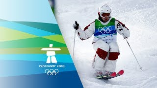 Bilodeau - Men's Freestyle Skiing - Moguls - Vancouver 2010 Winter Olympic Games