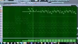Sagopa Kajmer ' in Çaldığı Melodi - FL Studio 10 / Cengizhan YAVUZER