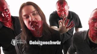 """Sintech """"SCHLAMPENFEUER"""" Official Album Trailer"""