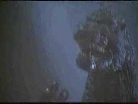 Blue Oyster Cult: Godzilla