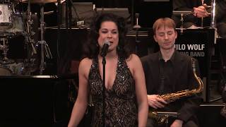 THILO WOLF BIG BAND: It Could Happen to You