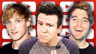 Shane Dawson Hidden Camera Concern, Rod Rosenstein Confusion, Telltale Games Shutdown, & More...
