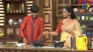 Telugu Ruchi   11th December 2018   Full Episode   ETV Telugu