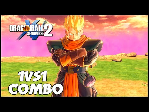 TEST - Dragon Ball Xenoverse 2 : que vaut la version Switch ?
