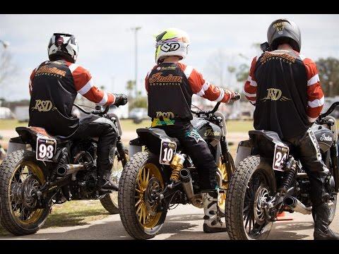 Hooligan Racing - Schedule - Videos | Indian Motorcycle