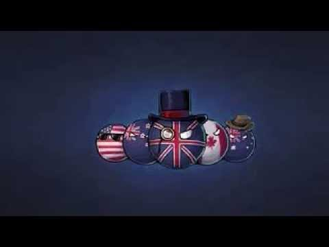 Anglosphere Radio:  US War of Independence, WWI, WWII, Vietnam, and other Topics