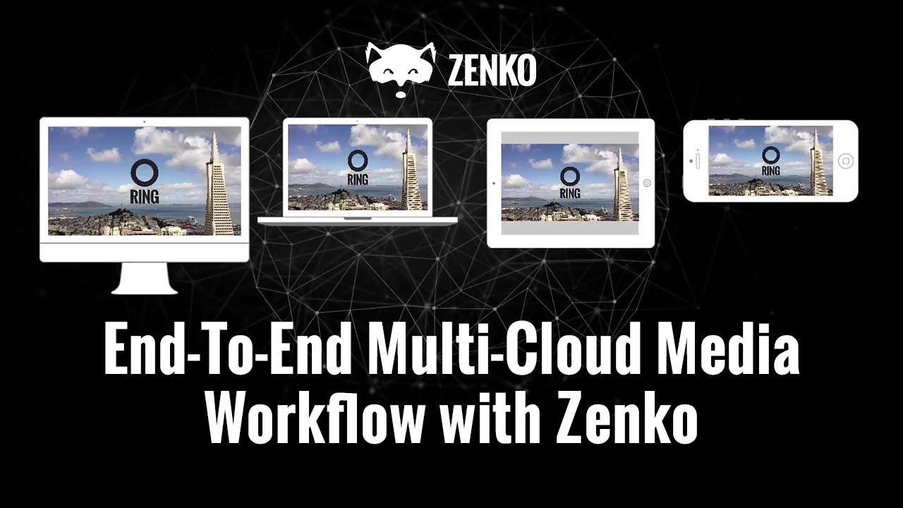 Zenko - Multi-Cloud Data Controller - manage your data