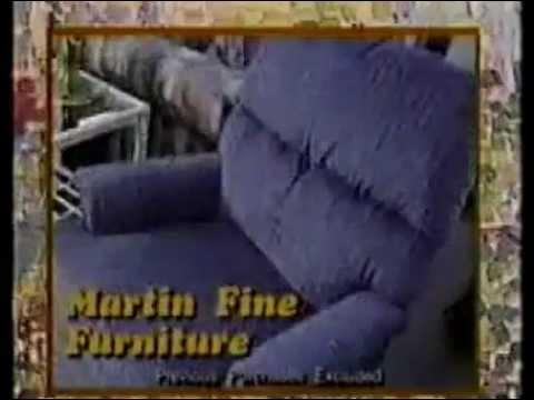 Martin Fine Furniture Celebrating Thanksgiving