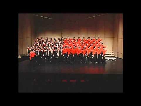 Sing, Sing, Sing! - National Taiwan University Chorus