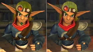How Jak And Daxter Is Changed In Japan