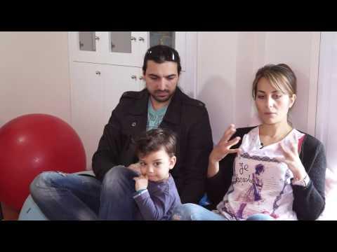 ΜΚΟ Φαιναρέτη: Η εμπειρία της Στέλλας και του Δημήτρη