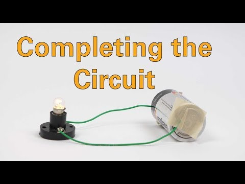 Completing the Circuit