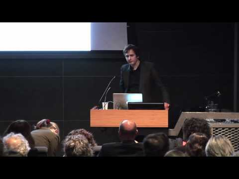 AFTERTASTE 2011: Philippe Rahm | Parsons The New School for Design
