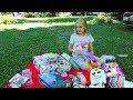 КУКЛА СЮРПРИЗ Новые Игрушки Видео для детей Dolls Surprise Toys For Girls Video For Kids mp3