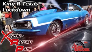 KingR Texas Lockdown Grudge Racing And Shakedowns Highlights At Xtreme Raceway Park !!