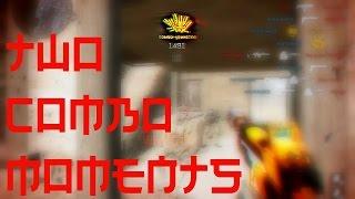 COMBO MOMENTS [VM]
