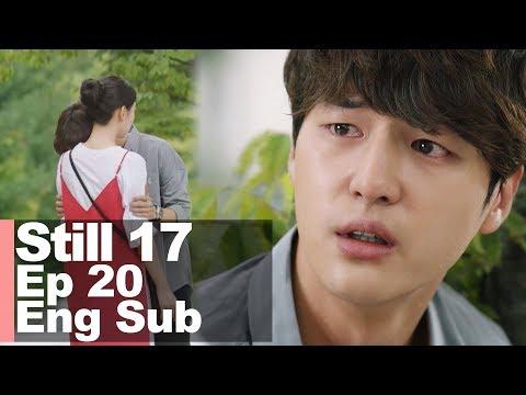 Yang Se Jong Cries In Shin Hye Sun's Arms! [Still 17 Ep 20]
