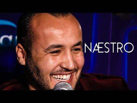 [ Maritima Info ] L'incroyable chanteur-boxeur Naestro