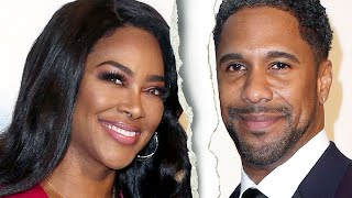 WHY DID THEY $PLIT? Inside KENYA Moore's $eparation From Marc Daly and His Response To The News