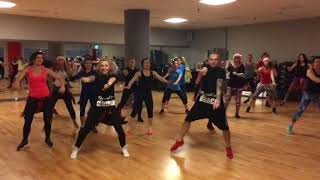 Workshop urbhanize hip hop
