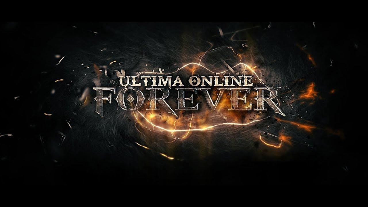 ultima online forever flube tribute youtube
