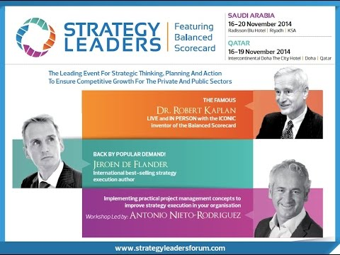 Successful Strategy Execution needs strong Project Management  | Nov 2012
