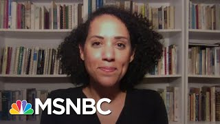 NYT Op-Ed: 'You Want A Confederate Monument? My Body Is A Confederate Monument' | MSNBC