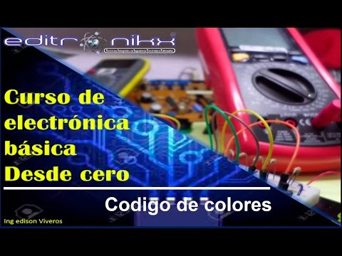 /  Electrónica