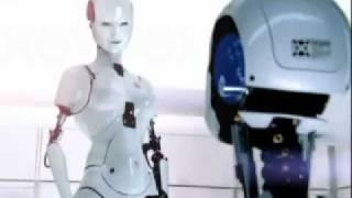 Скачать Katy Perry E T Futuristic Lover Video
