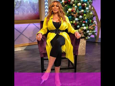 Wendy Williams Is Her Own Hot Topic! So Much Drama!   Perez Hilton