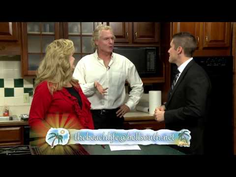 Major Medical Insurance Explained with Cooking Tips by Ed Carpenter