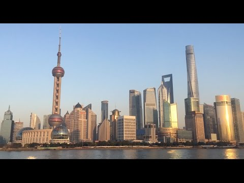 Le Nouveau Visage de Shanghai