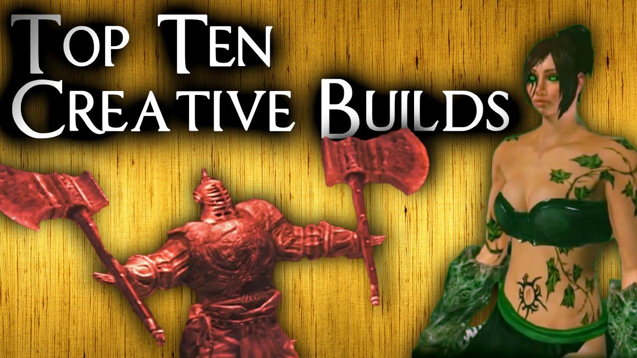 Popular Dark Souls  Builds