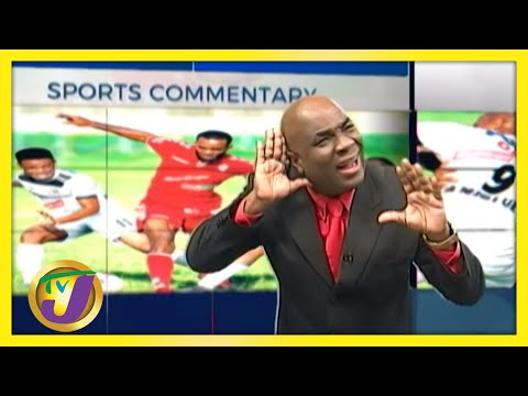 Jamaica's Premier League Grumblings | TVJ Sports Commentary