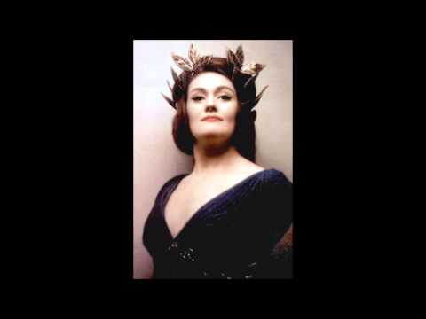 Handel - Joan Sutherland - Acis and Galatea - HWV:49