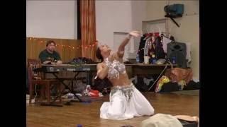 Танец Кали из фильма