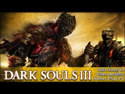 Dark Souls III | Análisis español GameProTV