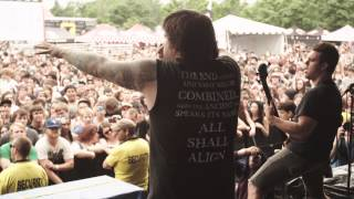 "The Black Dahlia Murder ""In Hell Is Where She Waits for Me"" (LIVE)"