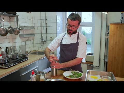 Christian Puglisi of Restaurant Relae in Copenhagen