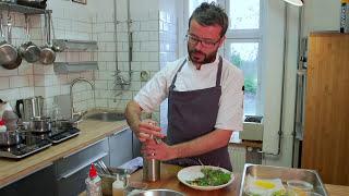 видео Ресторан Christian / Кристиан - Кутузовский просп., д. 2/1, стр. 1А - Рестораны Москвы