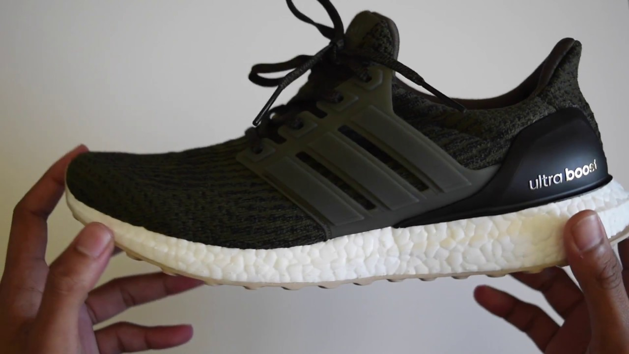 adidas Ultra Boost 3.0 LTD Bronze Release Date