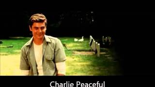 Private Peaceful Trailer (UNOFFICIAL)