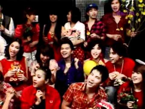 Liên khúc Xuân 2011 - Various Artists