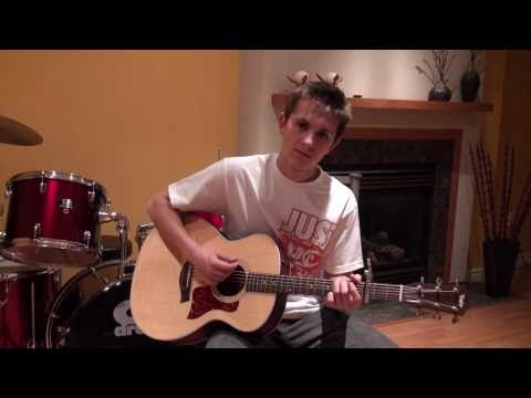 Billy- James Blunt acoustic cover by Dominik Dorosz