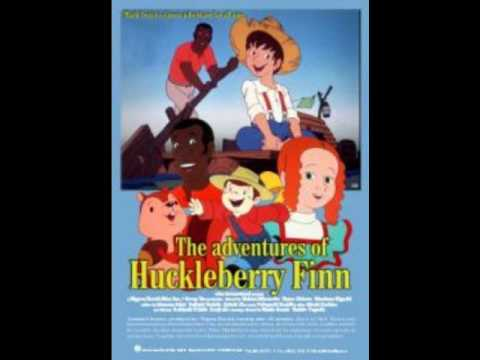 personal thoughts on the adventures of huckleberry finn Adventures of huckleberry finn by mark twain the creation of comics, character maps, graphic novels, etc is a great way to help kinesthetic learners, struggling readers, and all students gain a deeper understanding of text.