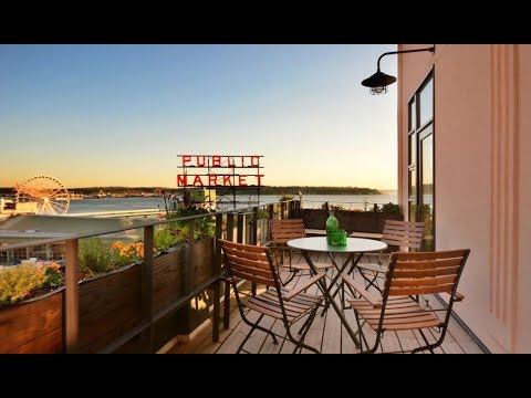 10 Best Hotels Near Seattle Center, Washington