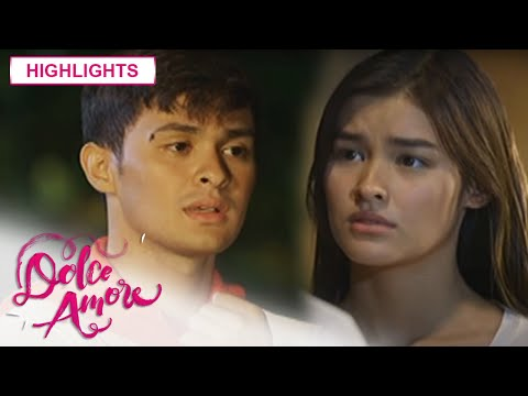 Dolce Amore: Italian love song