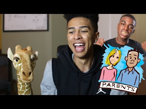 STORYTIME - HOW I FINESSED MY PARENTS!