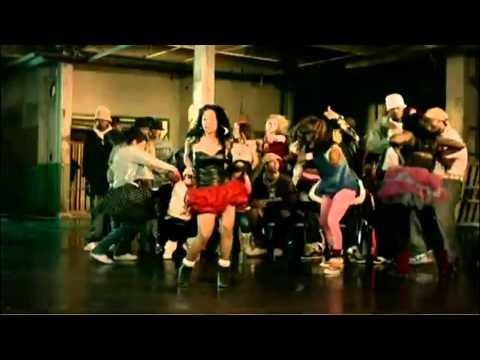Melanie Durrant And Kardinal Offishall - Let Me (Nisco Soundz Edition)