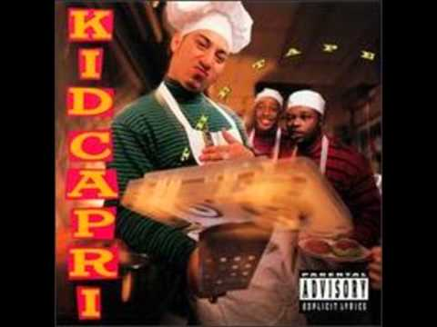 Kid Capri - Lord's Party (album version)